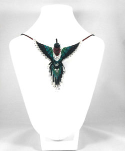 Hummingbird Necklaces