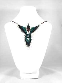 Hummingbird Necklaces
