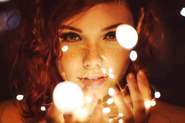 delight your senses lights