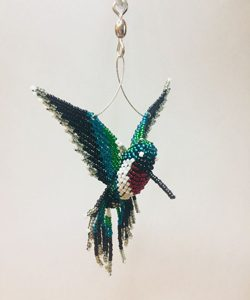 Bird Suncatchers