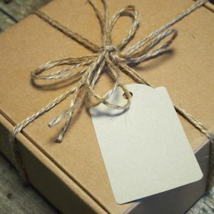 Gift Wrapping Add On Service